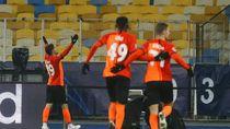 Rahasia Shakhtar Donetsk Kalahkan Real Madrid Dua Kali