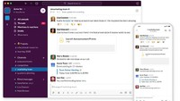 Salesforce Beli Slack Rp 393 Triliun untuk Gertak Microsoft