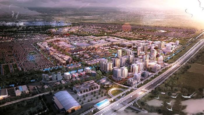 Smart City Jababeka