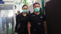 Pengumuman! Vicky Prasetyo dan Kalina Oktarani Menikah 21 Februari 2021