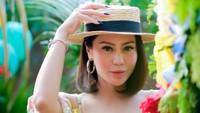 Vicky Zainal Belum Resmi Cerai, Mulyawan Setyadi Tak Mau Pisah