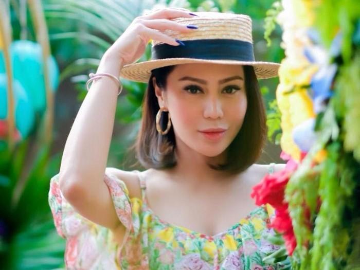 Vicky Zainal
