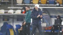 Madrid Kalah 2 Kali, Zidane Lagi Jelek di Liga Champions Musim Ini