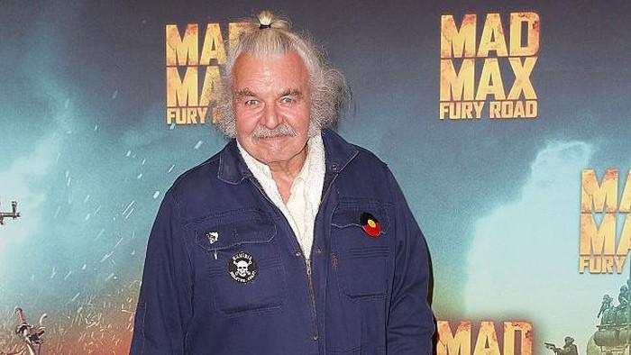 Aktor Pemeran Mad Max Fury Road Meninggal Dunia