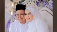 Wanita 23 Tahun Bohong Ngaku Dinikahi Pria 73 Tahun, Dihujat Netizen
