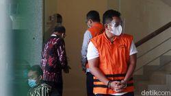 Geledah Rumah Eks Stafsus Edhy Prabowo, KPK Sita Dokumen Kasus Ekspor Benur