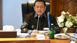 Ketua MPR Ungkap Kompleksitas Penyusunan Pokok-Pokok Haluan Negara