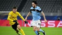 Redam Lazio 1-1, Dortmund Maju ke Babak 16 Besar Liga Champions