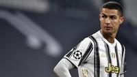 Cristiano Ronaldo Si Manusia 750 Gol