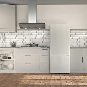 5 Ide Dapur Minimalis, Tetap Terlihat Modern Walau Kecil