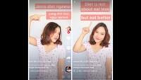 Diet Under 1.000 Kalori Biar Seperti K-Pop Idol? Ahli Gizi: Ngawur!