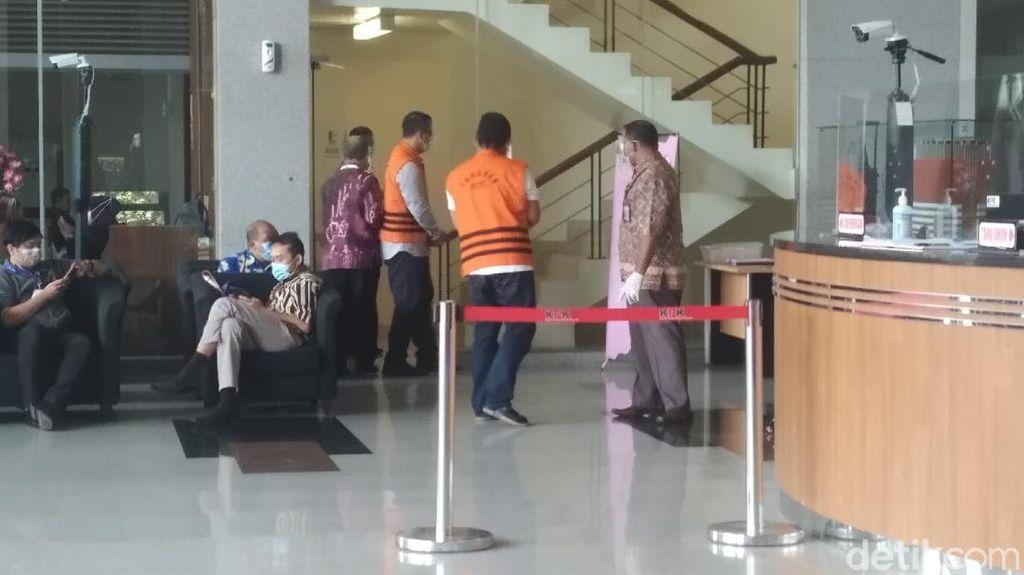 KPK Kembali Periksa Edhy Prabowo dalam Kasus Suap Ekspor Benur