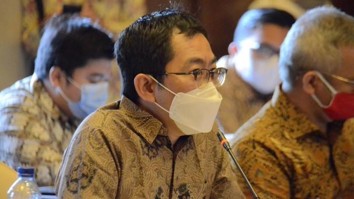 Faisol Riza Ketua Komisi VI Ketua DPP PKB