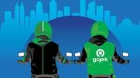 Driver Ojol Tolak Perkawinan Rp 1.000 Triliun Gojek-Grab