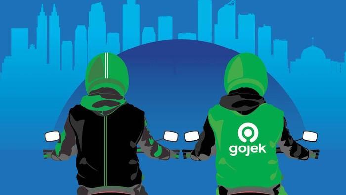 Gojek-Grab Kawin