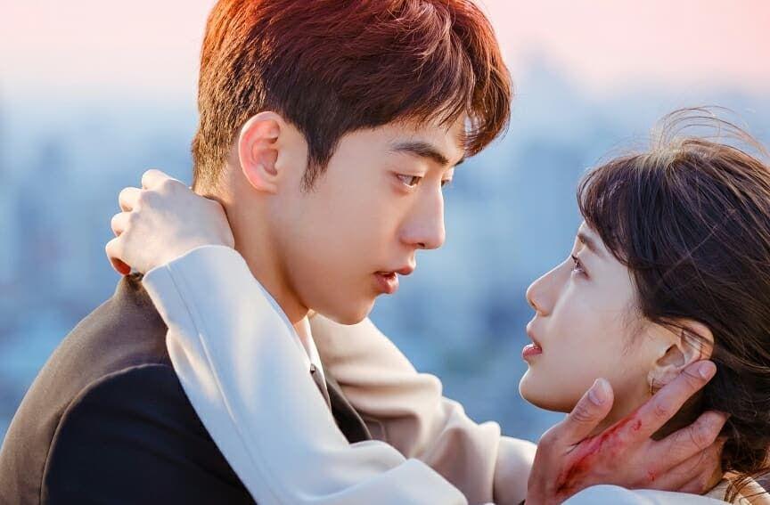 Han Ji Pyeong VS Nam Do San