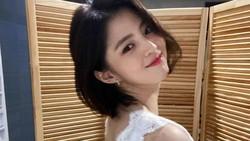 Han So Hee Dilarikan ke RS usai Cedera saat Syuting