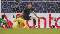 Barcelona Ungguli Ferencvaros 3-0 di Babak Pertama