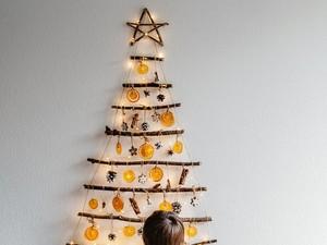 7 Ide Dekorasi Pohon Natal 2020, Instagramable Buat Sesi Foto di Rumah