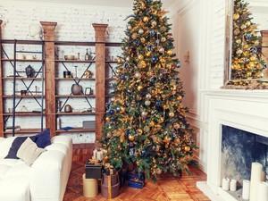 8 Dekorasi Natal untuk Meriahkan Suasana Rumah