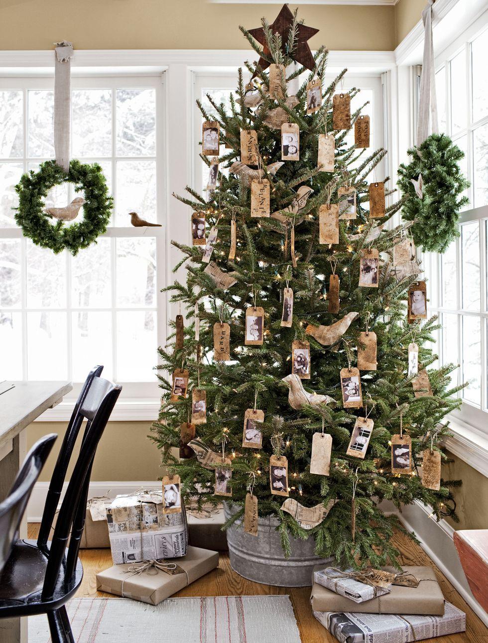 Ide Dekorasi Pohon Natal 2020
