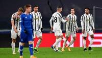 Chiesa Bawa Juventus Unggul atas Dynamo Kiev