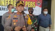 Oknum Polisi yang Viral Ancam Habib Rizieq Diperiksa Kejiwaannya