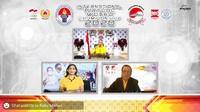 Lomba Wushu DigelarVirtual, Menpora Harap Lahir Bibit Atlet Nasional