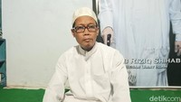 Viral Video Ancam Habib Rizieq, FPI Minta Polisi Klarifikasi Terbuka