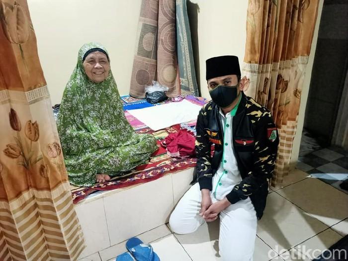Kondisi Ibunda Mahfud MD Pasca Rumahnya Digeruduk