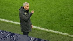 Dortmund Vs Lazio: Pelatih Die Borussen Tuduh Milinkovic-Savic Diving