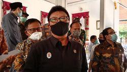 Libur Nasional Diubah, ASN Dilarang Ambil Cuti Hari Kejepit