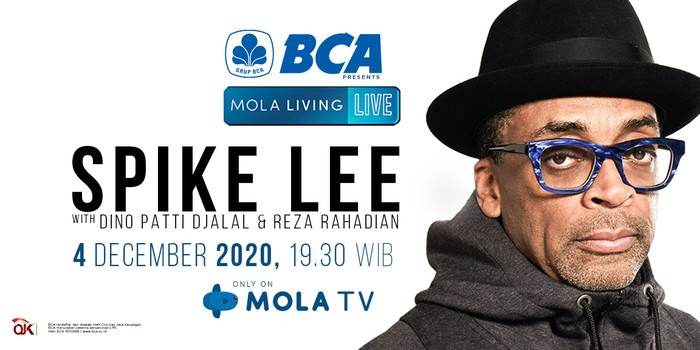 Mola Living Live