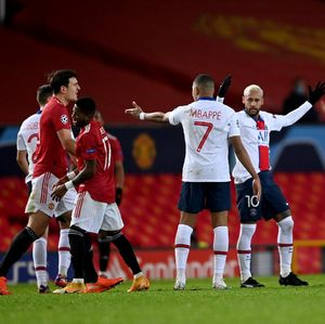 Liga Champions: Belum Ada Tim yang Lolos dari Grup Neraka