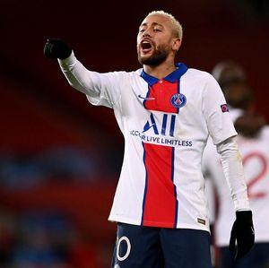 Neymar: Aku Ingin Main dengan Messi Lagi