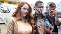 Mantan Suami Nita Thalia Akan Dimakamkan di Bandung