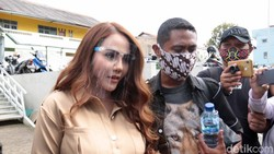 Nita Thalia Diminta Raffi Ahmad Jadi Istri Kedua