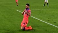 5 Pemain yang Sudah Hat-trick di Liga Champions Musim Ini