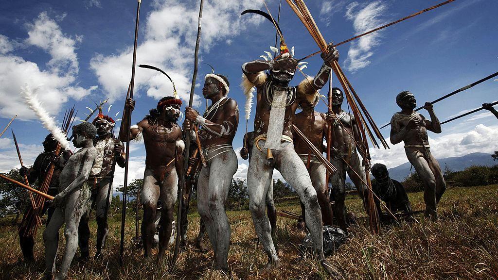 Pesona Tanah Papua untuk Indonesia