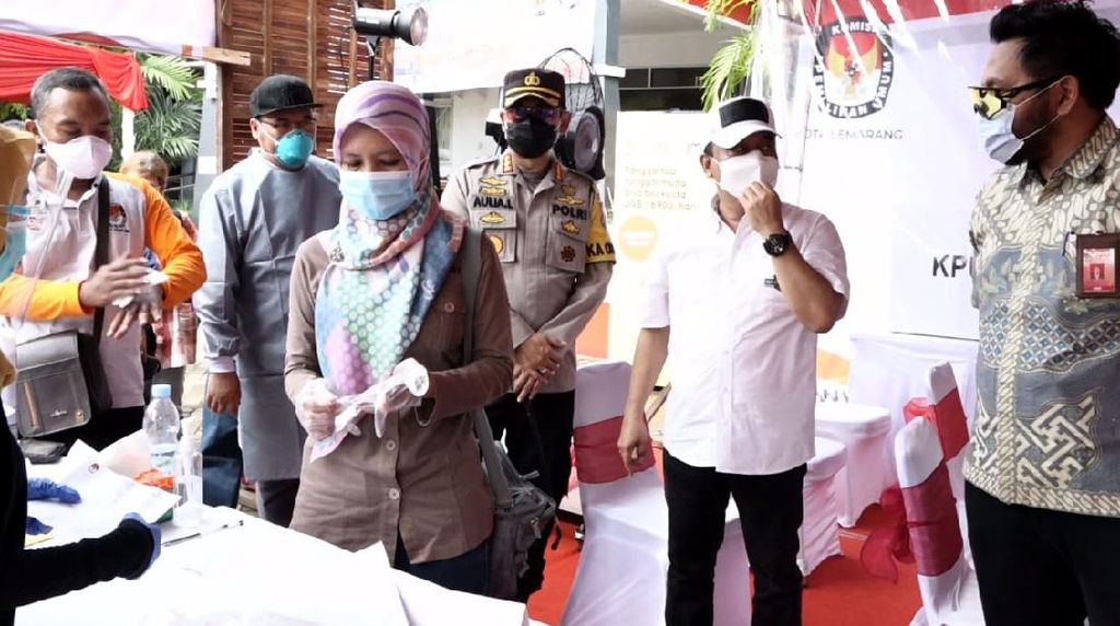 Intip Persiapan Pemkot Semarang & KPU Jelang Pilkada 2020