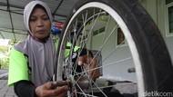 Perbaikan Kursi Roda Gratis di Hari Disabilitas Internasional