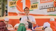 Survei Indonesia Politica Studies: SHM-MAR Unggul 42,4%