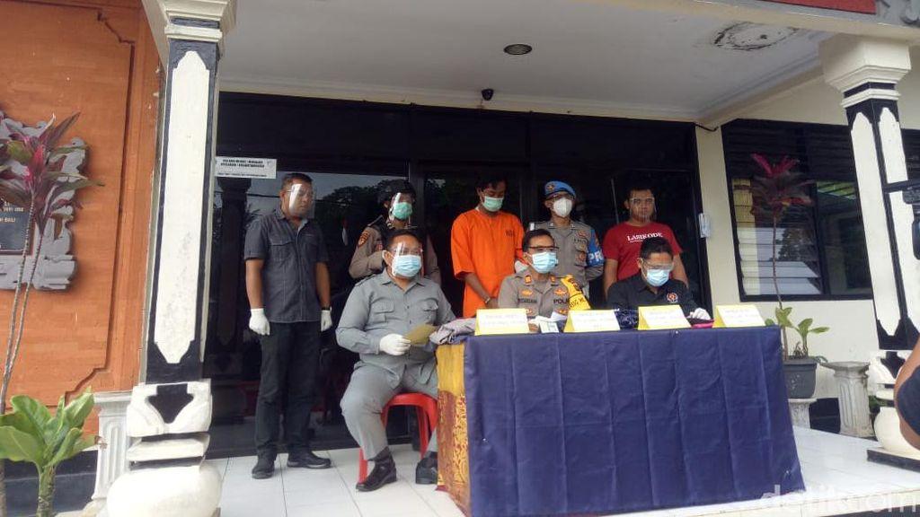 Libido Tinggi Giring Pria di Bali Cabuli 4 Wanita Saat Dini Hari