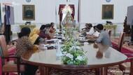 Jokowi Kembali Bertemu Pegiat Reforma Agraria, Bahas Solusi Sengketa Tanah
