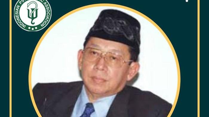 Psikiater senior Dadang Hawari meninggal dunia.