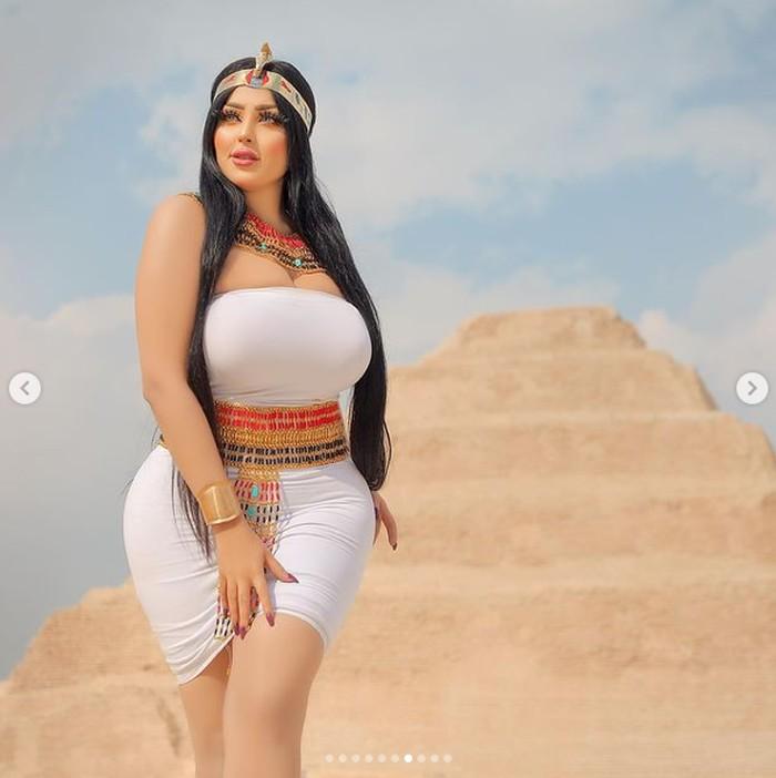 Salma El-Shilmi