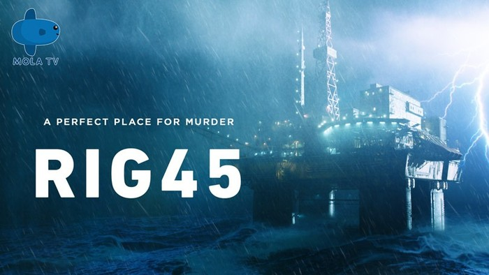 Seri ini bercerita tentang pembunuhan yang terjadi di sebuah anjungan pengeboran minyak lepas pantai atau yang biasa disebut oil rig.