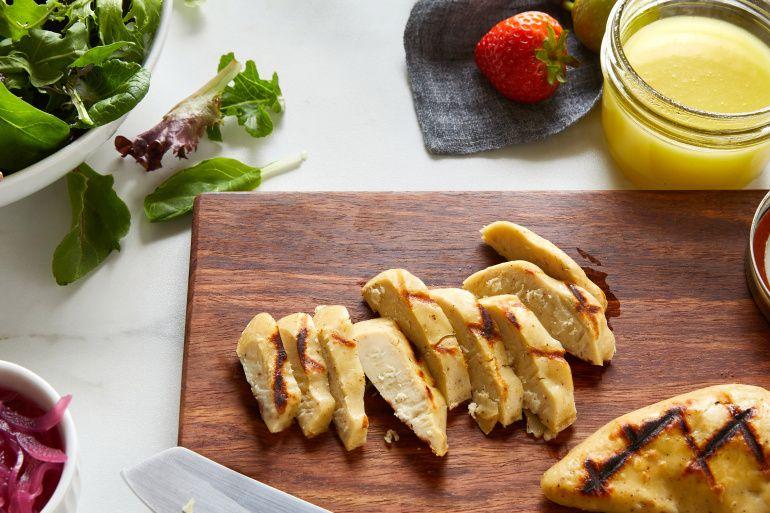 Singapura Jual 'Chicken Nugget' Buatan Laboratorium