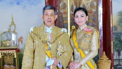 Terpopuler Sepekan: Selir Raja Thailand Melahirkan Anak Laki-laki