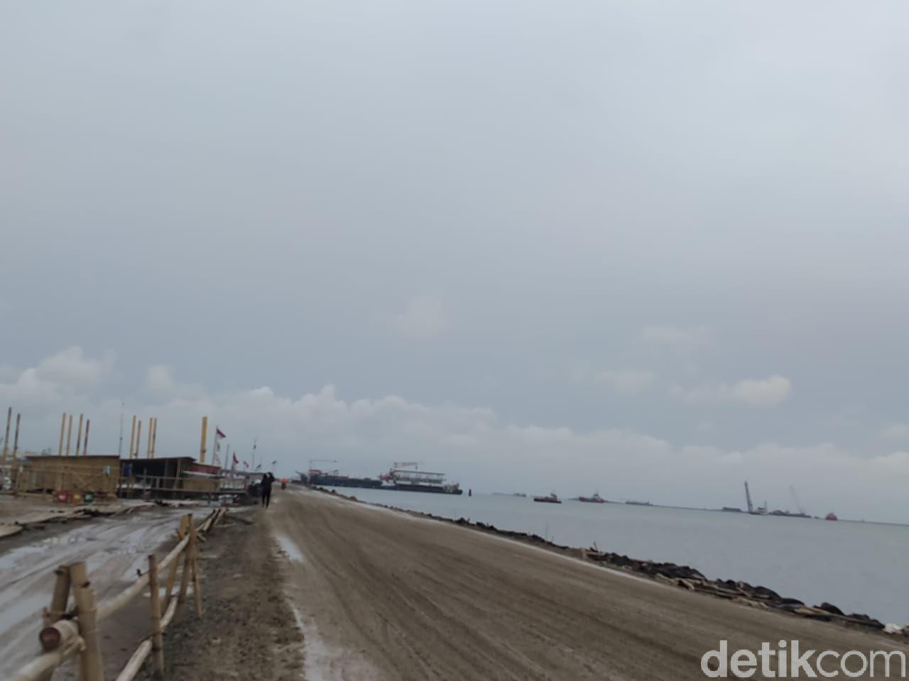 Uji Coba Operasi Pelabuhan Patimban